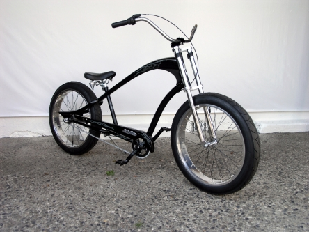 Electra - Ghost Rider Ltd Edition